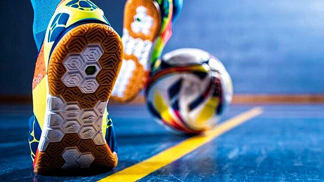 Vídeos De Fútbol Sala Y Futsal Futbito Com